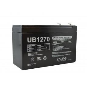 Batterie 12V 7 Amp